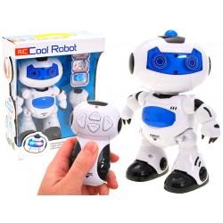 RC0343 INTERAKTYWNY ROBOT