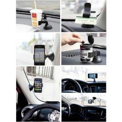 AP1H Uniwersalny Uchwyt Klips do Telefonu GPS GSM