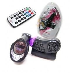 OG15C TRANSMITER FM STEREO 3D 16GB PILOT SD USB