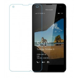 SZKŁO HARTOWANE OCHRONNA Nokia Lumia 550 Microsoft
