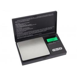 WAGA KIESZONKOWA jubilerska 500g 0,1g gram AG52A