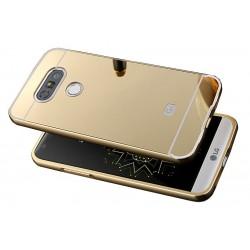 ETUI LG G5 Mirror LUSTRO FUTERAŁ +SZKŁO ET235mm