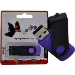 PENDRIVE PAMIĘĆ 16 GB USB 2 FLASH TWISTER 16Gb F20