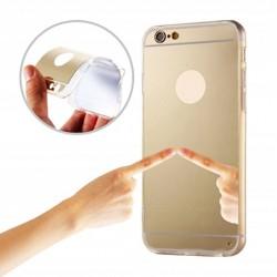 ETUI iPhone 6 Plus Pokrowiec Mirror +SZKŁO ET151m
