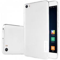 ETUI XiaoMI Redmi 5 Pokrowiec Guma +SZKŁO ET161ps