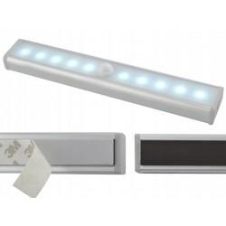XM335 LAMPKA SAMOPRZYLEPNA LISTWA