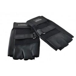 RĘKAWICZKI rękawice na SIŁOWNIĘ ROWER do ćwiczeń FT28B