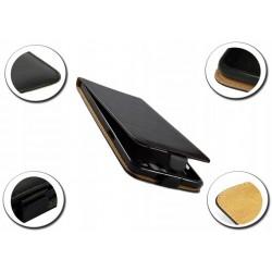 ETUI SAMSUNG S8 Galaxy Pokrowiec FUTERAŁ z klapką ET266EP