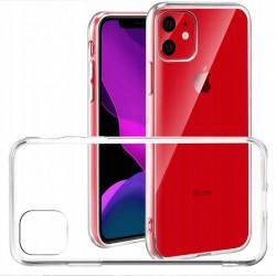 Etui Premium Clear Case do iPhone 11 2019