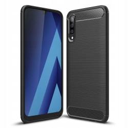 ETUI do Samsung Galaxy A70 KARBON