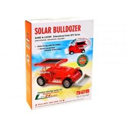 ZB1845 Zestaw solarny SOLAR BULLDOZER zrób autko