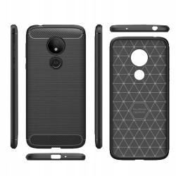 ETUI Motorola Moto G7 Power KARBON PANCERNE