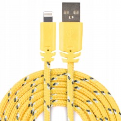 KABEL do IPHONE 5 6 7 X Xs MAX 11 PRO