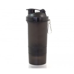 FT32 SHAKER 500ML BLACK KARABIŃCZYK