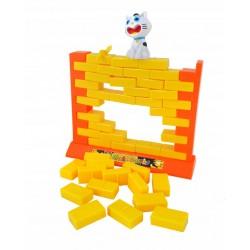 Gra Rodzinna Zręcznościowa Ściana Świetna Zabawa XM99