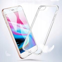 Etui do iPhone 7 / 8 / SE Pokrowiec Case + Szkło ET74ps