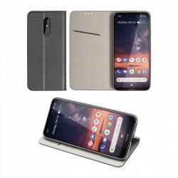 Etui do Nokia 3.2 Pokrowiec Smart Magnet + Szkło  ET566SM
