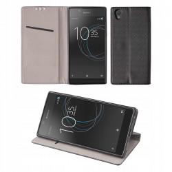 Etui Sony Xperia L1 POKROWIEC FUTERAŁ KSIĄŻKA ET325SM