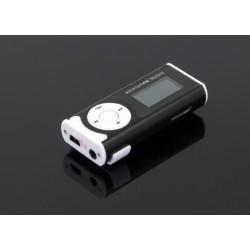 AK308 ODTWARZACZ MP3 LCD RADIO FM Z WYŚWIETLACZEM