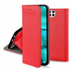 ET565SM_CZERWONY Etui Smart Huawei P40 Lite