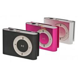 PP10 ODTWARZACZ SHUFFLE MP3 CZYTNIK microSD klips