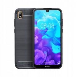 ETUI do Huawei Y5 2019 Honor 8S KARBON