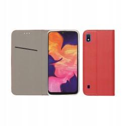 ET463SM_CZERWONY Etui Smart Samsung A10 GSM045640