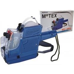 AG60 METKOWNICA DWURZĘDOWA MX-6600