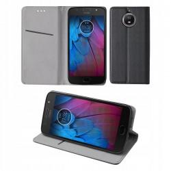 Etui Motorola Moto G5S POKROWIEC FUTERAŁ KSIĄŻKA ET336SM