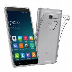 ET255ps ETUI Pokrowiec Xiaomi Redmi Note 4 + SZKŁO
