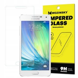 Szkło Samsung A5 2015 A500 Galaxy Hartowane H9