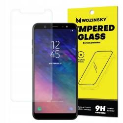 SZKŁO Samsung A6 Plus 2018 Galaxy 6+ HARTOWANE