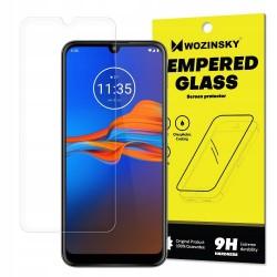 Szkło Hartowane 9H do Motorola Moto E6 Plus