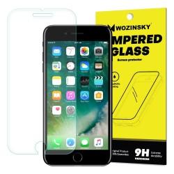 SZKŁO iPhone 7 PLUS 5,5 HARTOWANE OCHRONNE +Gratis