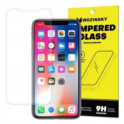 Szkło Hartowane do iPhone X / XS / 11 PRO