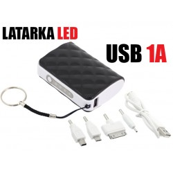 US12 AKUMULATOR POWER BANK 5600MAH LATAR