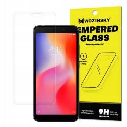 SZKŁO HARTOWANE H9 SZYBKA OCHRONNA Xiaomi Redmi 6