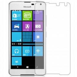 SZKŁO HARTOWANE OCHRONNE Microsoft Lumia 650 / LTE
