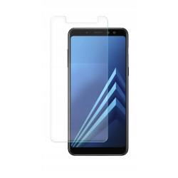 SZKŁO HARTOWANE OCHRONNE H9 Samsung Galaxy A8 2018