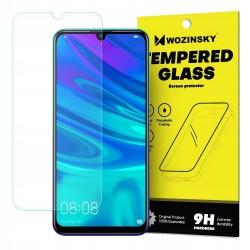 Szkło Hartowane do Huawei P Smart 2019 -Solidne 9H