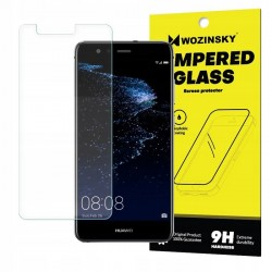 Szkło Hartowane Szybka 9H do Huawei Mate 10 Lite