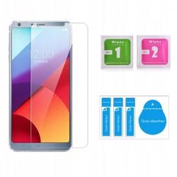 Wysokiej Jakości Szkło Hartowane Szybka do LG G6