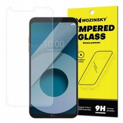 Szkło Hartowane 9h Szybka Na Ekran do LG Q6