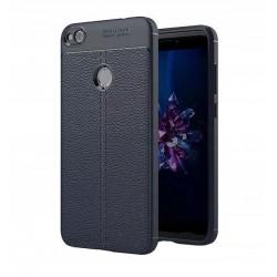 Etui do Huawei P8/P9 Lite Litchi Pattern