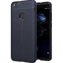Etui do Huawei P10 Lite Litchi Pattern