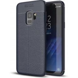Etui do Samsung Galaxy S9 Litchi Pattern