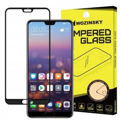 Szkło Hartowane do Huawei P20 PRO Cały Ekran 5D