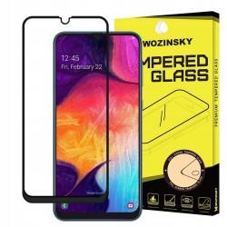 Pełne Szkło Hartowane 5D do Samsung Galaxy A40