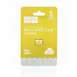 HO2 KARTA PAMIĘCI TF MICRO SDHC KLASA 10 32GB