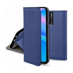 Etui do Huawei P Smart 2021 Magnet Futerał